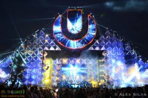 Ultra Music Festival Wknd 2 Slideshow + Review / Bayfront Park (Miami, FL) / 3-22-2013