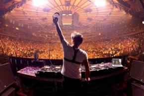ASOT 600 / Madison Square Garden (NYC) / 3-30-2013