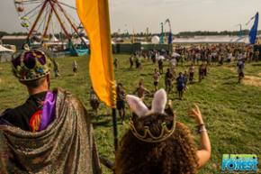 Electric Forest is looking for its 2013 King & Queen