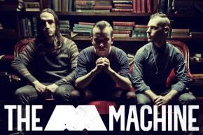 The M Machine - Podcast Episode 143