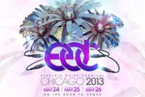 Surprise! EDC Chicago added as a stop on The Untz Challenge IV
