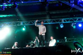 Euphoria Music Festival Slideshow / WhiteWater Amphitheater (New Braunfels, TX) / 4-12-2013