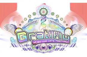 Gratifly Festival puts GA tickets on sale for $80 for Earth Day!