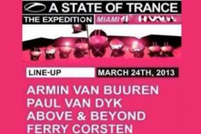 Armin van Buuren: ASOT 600 UMF Miami (Full Video)