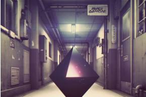 Paper Diamond: Paragon EP