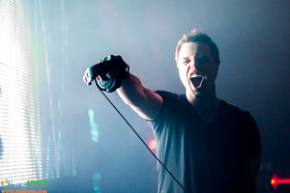 Markus Schulz, The M Machine, KhoMha Slideshow / Lizard Lounge (Dallas, TX) / 4-19-2013