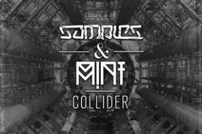 Samples & M!NT: Collider Preview