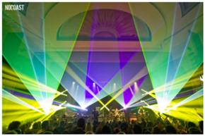 The Disco Biscuits Slideshow / Boulder Theater (Boulder, CO) / 4-25-2013
