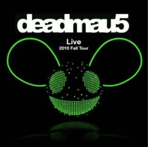 Deadmau5 TO RELEASE NEW ALBUM '4X4=12' DECEMBER 6 ON ULTRA MUSIC