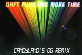 Daft Punk: One More Time (Candyland OG Trap Remix)