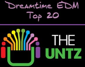 Dreamtime EDM - Top 20