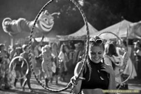 Lucidity Festival Slideshow / Live Oak Campground (Santa Barbara, CA) / 4-12-2013