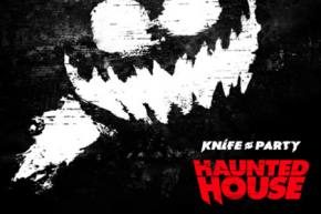 Knife Party: Haunted House EP Review