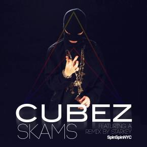 Brooklyn duo CUBEZ debut highlighted by music video and Starkey Remix