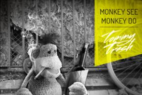 Tommy Trash: Monkey See Monkey Do (Tommy Trash Re-Edit) [Official Video]