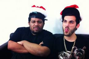 Borgore ft Carnage: That Lean