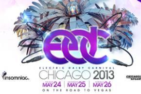 EDC Chicago 2013 Preview