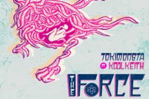 TOKiMONSTA: The Force (Remix EP)