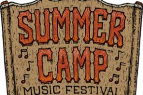 Summer Camp 2013 Mixtape