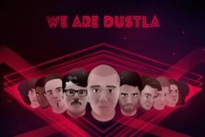 DUSTLA compilation We Are DUSTLA featuring Alex Mind and more