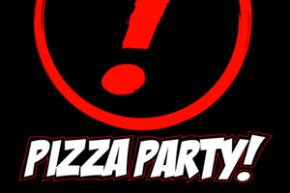 Pizza Party: Party Time