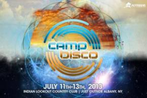 Camp Bisco 2013 (Mariaville, NY - July 11-13) reveals FULL lineup, surprises