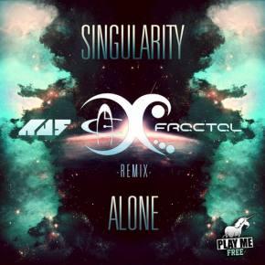 Singularity: Alone (Au5 & Fractal Remix)