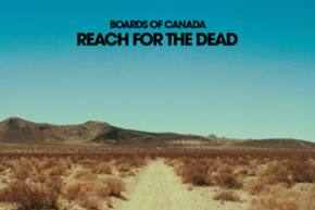 Boards of Canada is back with a brand new music video