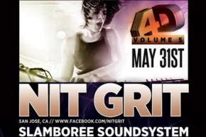 4th Dimension brings NiT GriT, Slamboree to Atlanta tomorrow night (5/31) Preview