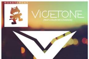 Vicetone: Heartbeat (The Remixes) [Monstercat] Preview