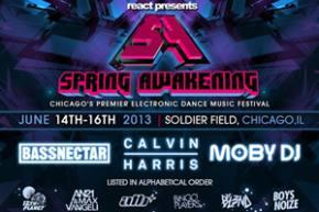 Spring Awakening 2013 Preview