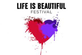 Pretty Lights, STS9 to headline Life is Beautiful in Las Vegas Oct 26-27