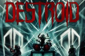 DESTROID unveils insane live show in San Francisco (VIDEO)