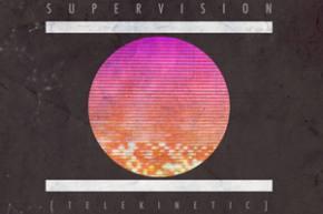 SuperVision: Telekinetic