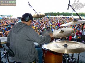 Summer Camp Music Festival Slideshow / Three Sisters' Park (Chillicothe, IL) / Memorial Day Weekend