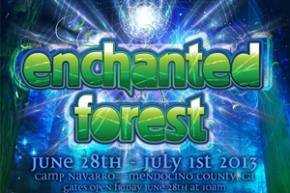 Enchanted Forest Tier 2 tix up for one more week, extra discount code