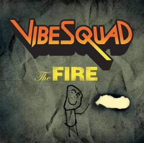 VibeSquaD's Aaron Holstein becomes Wonderful Wizard of Weird with the FIRE
