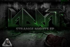 LabRat: Strange Nights EP Review