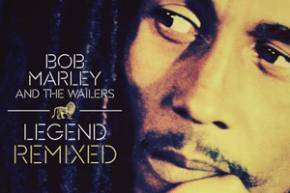 Pretty Lights, Thievery Corporation, Beats remix Bob Marley's Legend