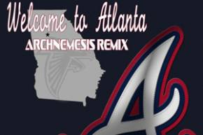 Archnemesis: Welcome to Atlanta [Mash-up]