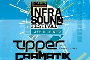 Infrasound Music Festival recap video teaser
