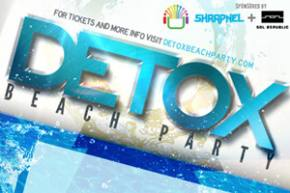 Kennedy Jones to headline DETOX Beach Party June 22 in Las Vegas