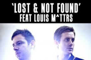 Chase & Status: Lost & Not Found (Video)