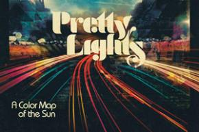 Go behind-the-scenes of the new Pretty Lights album A Color Map of the Sun