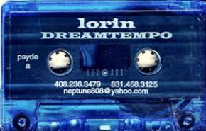Bassnectar: Dreamtempo Mixtape