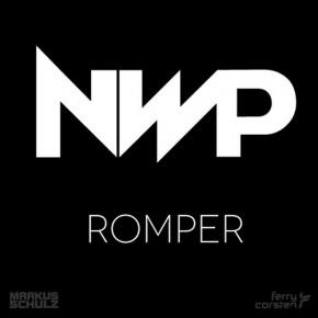 New World Punx: Romper Preview