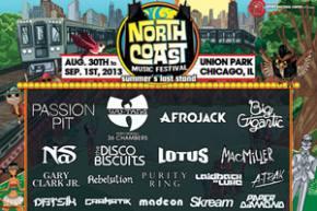 North Coast Music Festival (Aug 30-Sep 1 - Chicago, IL) reveals final lineup