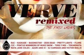 Nina Simone: Feeling Good (Bassnectar Remix)