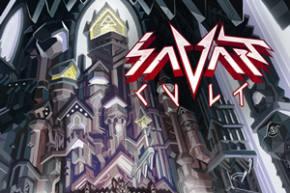 Savant: Cult [Album out now]