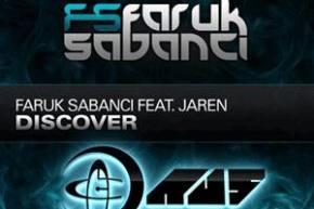 Faruk Sabanci ft Jaren: Discover (Au5 Remix)